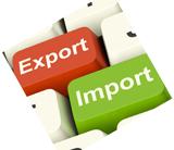 IMPORT – EXPORT DIRECTORY